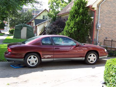 1996 chevrolet monte carlo z34 1996 chevrolet monte carlo z34 related infomation