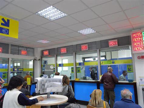 ufficio postale perugia chiusura uffici postali di ripa sant egidio e piazza