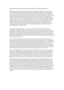 Story Writing Essay by Narrative Essay