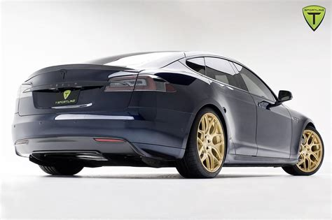 T Tesla Tesla Model S Performance Us Price 205 820