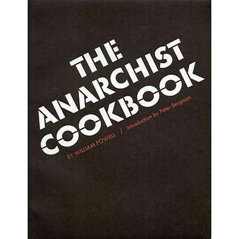 the anarchist cookbook books the black books banter