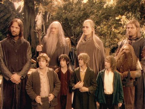 the fellowship of the lord of the rings the fellowship of the ring 2001 1001 film reviews