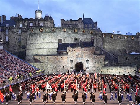 tattoo edinburgh start time edinburgh military tattoo eurofestivals