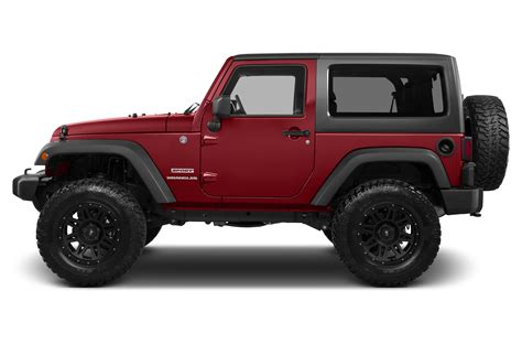 Price Of Jeep New 2014 Jeep Wrangler Price Photos Reviews Features