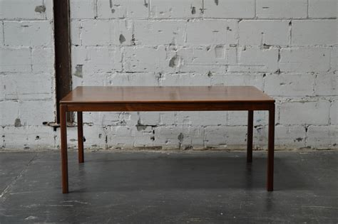 mid century modern quot florida quot coffee table by folke ohlsson