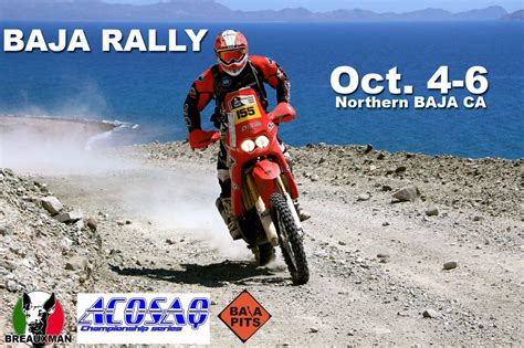 moto baja books breaking news baja rally raid announcement enduro360
