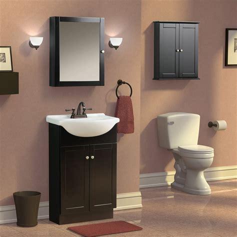 22 Inch Bathroom Vanities Columbia 22 Inch Espresso Bath Vanity With Vitreous China Vanity Top Burroughs Hardwoods