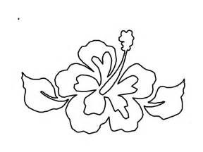 printable color sheets free printable hibiscus coloring pages for