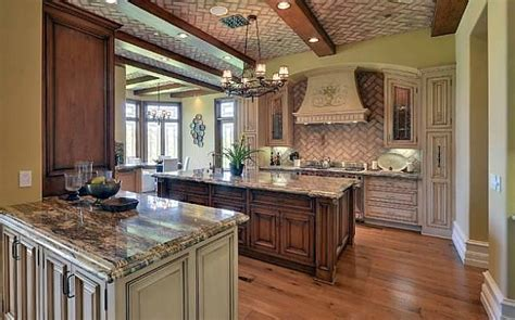Kitchen Kimberley by Kanye West Buy A House In Bel Air