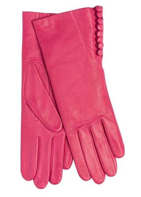 ladies hot pink leather gloves best 25 pink gloves ideas on pinterest rubber gloves