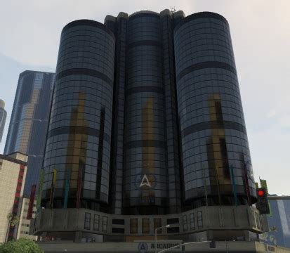 arcadius business center | gta wiki | fandom powered by wikia