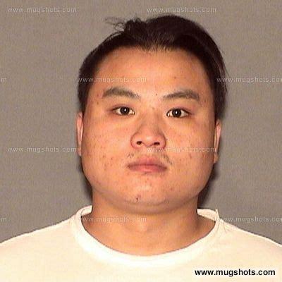 Dao Criminal Record Dao Xiong Mugshot Dao Xiong Arrest Ramsey County Mn