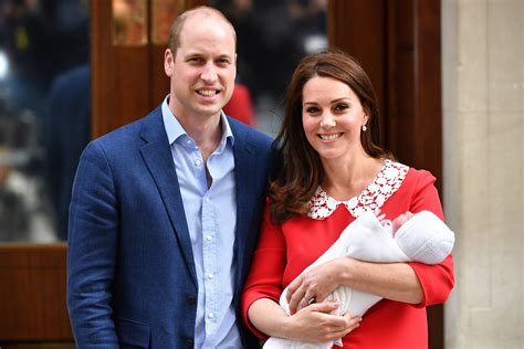 royal baby kate middleton baby news has prince william see all the sweet photos of prince william and kate s new