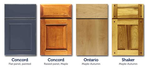 kitchen cabinet door styles pictures home improvement in oswego il kitchen remodeling