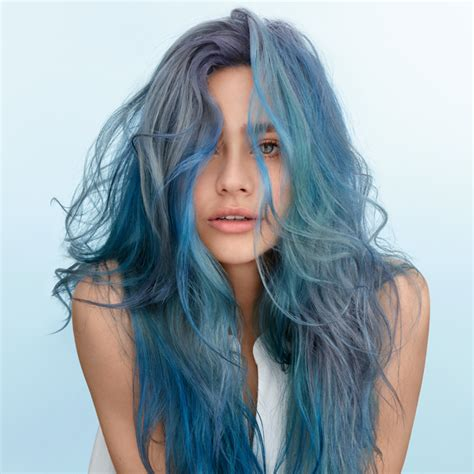 hair color fresh let your hair do the talking with new color fresh create