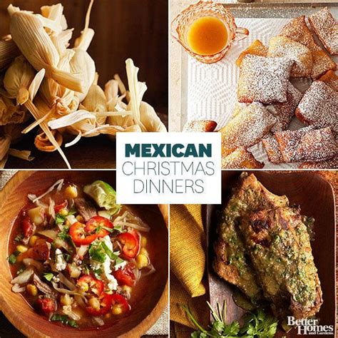 mexican christmas dinner ideas festival collections