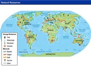 world cultures maps