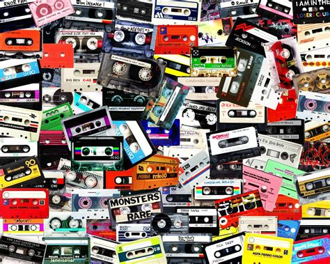 cassetta musica cassette formspring background cassette