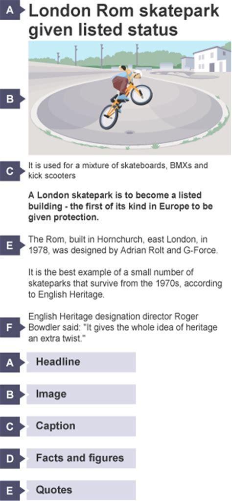 essay structure guide ks3 bbc bitesize ks3 english writing to inform and explain