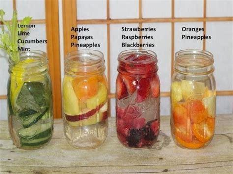 cara membuat infused water dengan bahasa inggris resep infused water mix fruit nan enak dan bergizi