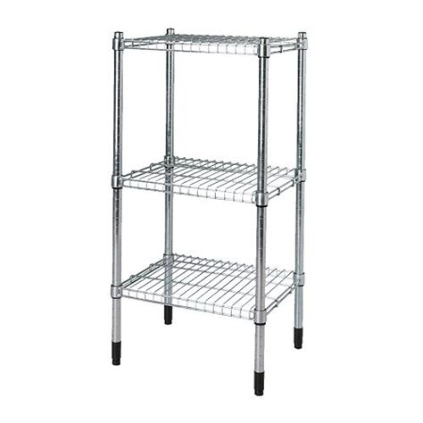 omar scaffale__37958_PE129927_S4 wire chrome shelving 18 on wire chrome shelving