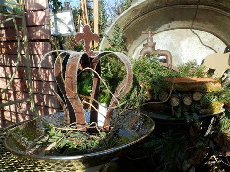 Gartendeko Winterfest by Gartendeko Winterhart Pflanzen