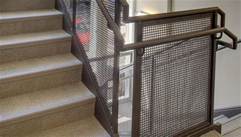 mesh banister guard mesh banister guard 28 images balcony shield or