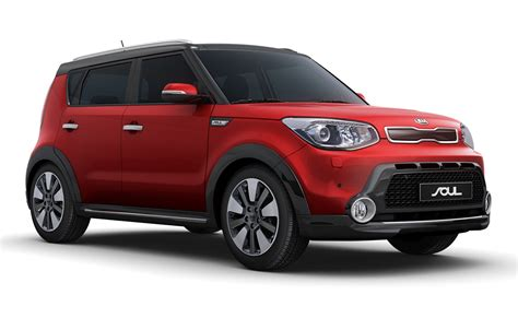 Kia Souls 2014 Gaga Handsome Hamsters And The 2014 Kia Soul Get