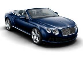 Bentley Convertible Blue Bentley Vehicles Cars Bentley
