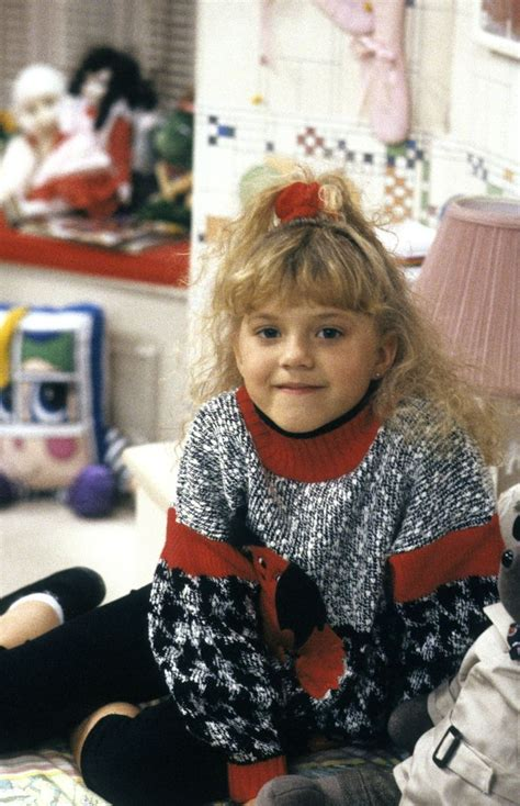 how old is stephanie from full house jodie sweetin stephanie tanner on full house celebrities pinterest stephanie