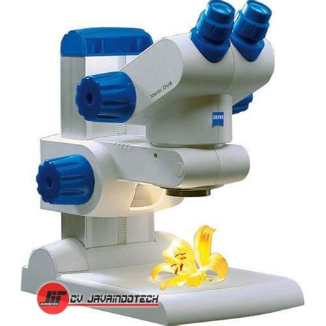 Jual Thermometer Led jual mikroskop zeiss stemi dv4 stereo microscope with led illumination cv javaindotech