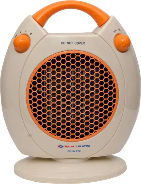 room heaters price in bangalore bajaj platini px154 ptc fan room heater photos images and wallpapers mouthshut