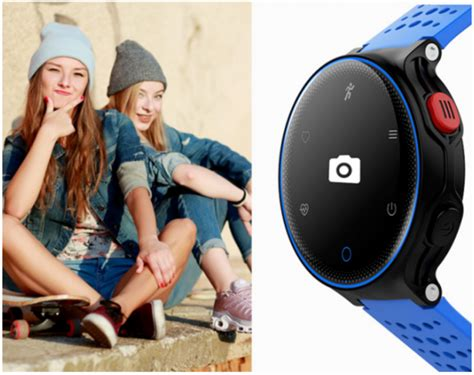 Smartwatch Tahan Air microwear x2 sport smartwatch keren yang tahan air