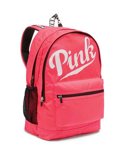 s secret pink cus backpack ebay
