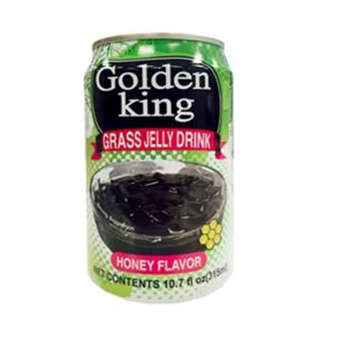 Jelly King Nata Assorted Drinks Beverages Asian Food 4 U