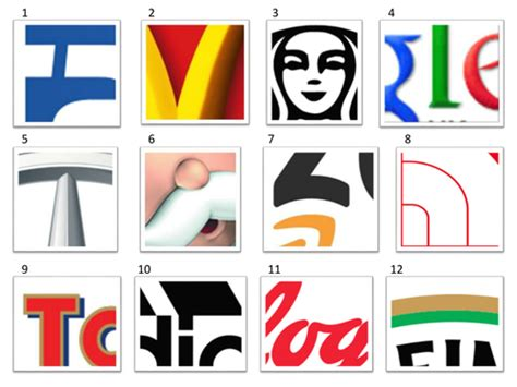 printable logo quiz uk ks3 graphics logo quiz by drinewinker teaching