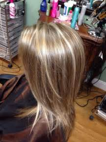 hairstyles with lowlights pictures of hairstyles with highlights and lowlights