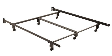 Bed Frame Rollers Leggett Platt Inst A Matic Bed Frame With Rollers By Oj Commerce 6 99 124 04