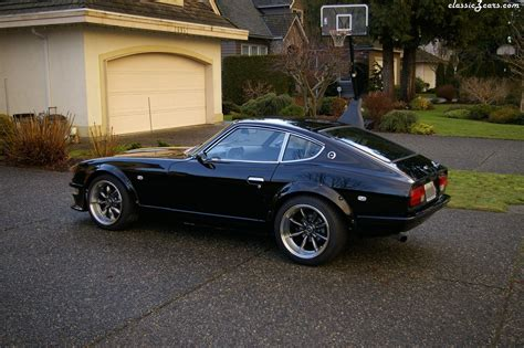 datsun z favourite type of car 2 the fastback first year
