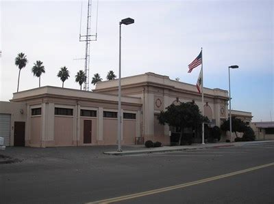 southern pacific railroad depot selma california