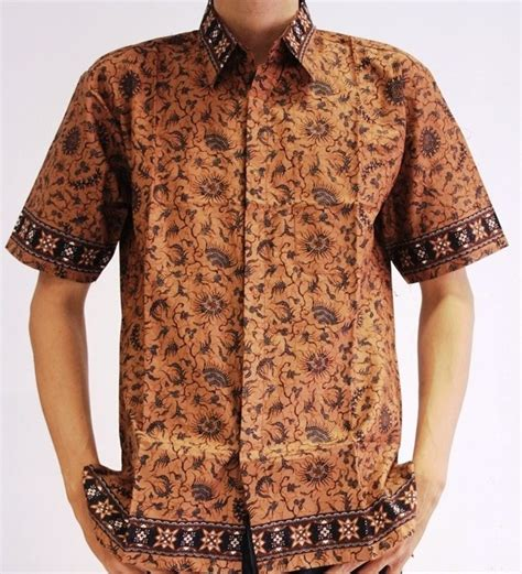 Batik Pria By Azza Collections 2 pria 2 popylocollection