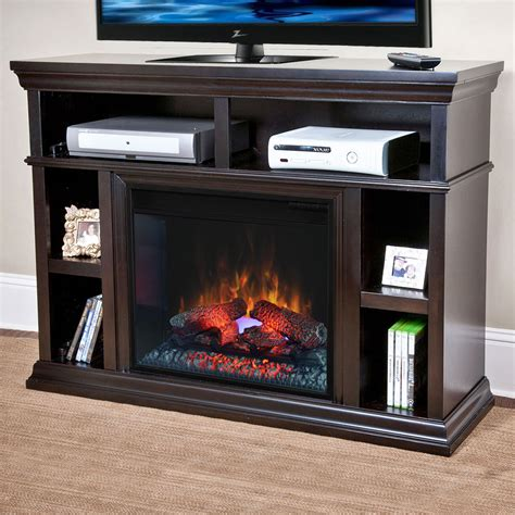 Electric Fireplace Media Center This Item Is No Longer Available