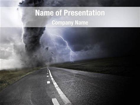 Tornado Powerpoint Template Tornado Powerpoint Templates Tornado Powerpoint Backgrounds Templates For Powerpoint