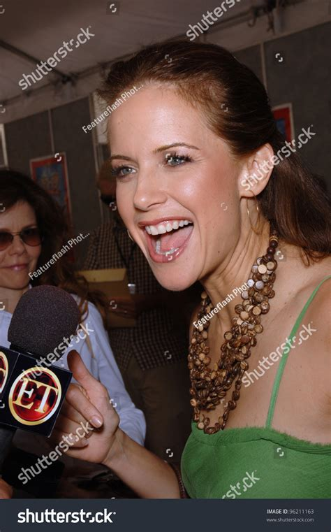 actress sky high actress kelly preston at the world premiere of her new