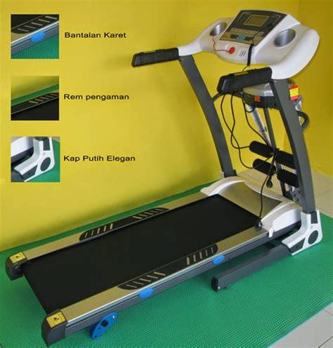 Jual Alat Dc Shock ulasan harga produk treadmill