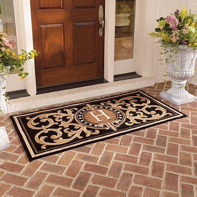 Best Front Door Mat - best 25 front door mats ideas on door mats