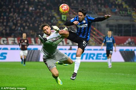 ac milan goalkeeper gianluigi donnarumma is a die hard fan