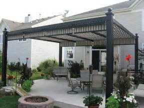 Patio Canopy Ideas by 17 Best Ideas About Backyard Canopy On Pinterest Deck