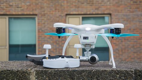 Ehang Ghostdrone 20 4k Ehang Set Vr For Android Hita ehang ghostdrone 2 0 vr review great value but a pig to fly alphr