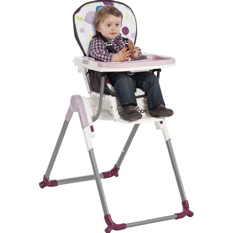 babymoov chaise haute soldes chaise haute b 233 b 233 slim prune 27 sur allob 233 b 233